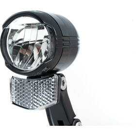 Cube RFR E 80 E-Bike Front Light black